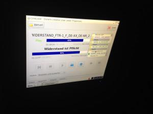 Projektorraum-WiP