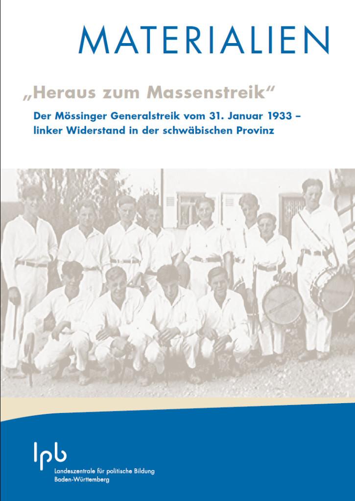 Hefte Cover